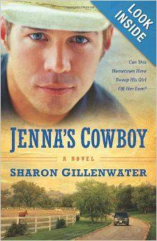 Jenna's Cowboy: A Novel (The Callahans of Texas): Sharon Gillenwater: Amazon.com: Books