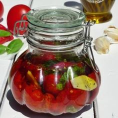 Pickles, Cucumber, Raspberry, Mason Jars, Food And Drink, Canning, Fruit, Recipes, Red Peppers