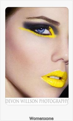 Found our makeup for the wedding Cassie!!