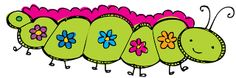 Three Spring Music Videos for Children and one for The Very Hungry Caterpillar by Eric Carle  http://www.idreamoffirstgrade.blogspot.com/2013/03/songs-for-spring-by-learning-station.html