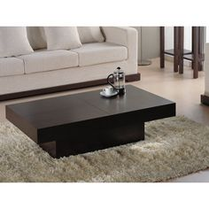 Found it at Wayfair - Coffee Table