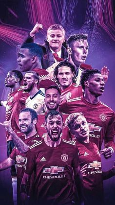 Paul Pogba Manchester United, Manchester United Poster, Manchester United Old Trafford, Manchester United Legends, Manchester United Players, Manchester United Wallpapers Iphone, Liverpool Wallpapers, Team Wallpaper, Football Wallpaper