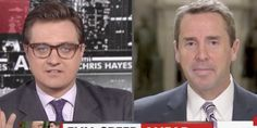 GOP Lawmaker Falls Apart After Chris Hayes Busts Tax Plan For Killing Adoption Credit