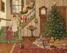 Lee Stoncek. An Olde Fashioned Christmas