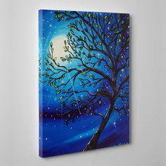 En Modern Tablolar hepsikampanyali.com da Night Tree Kanvas Tablo , Night, Modern, Artwork, Trendy Tree, Work Of Art, Auguste Rodin Artwork, Artworks, Illustrators