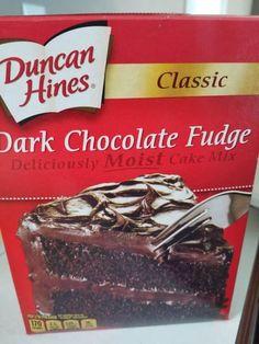 How to make your box ake mix taste like bakery cake
