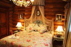 Царская+изба+и+прованс:+один+из+самых+красивых+отелей+Подмосковья