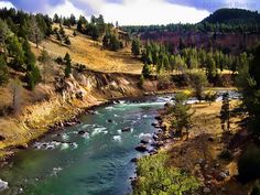 The headwaters of the Snake River are in Yellowstone National Park.  As flow progresses southward, the Snake River passes through the Alpine climate of the Tetons and the greater Jackson Hole area.  Here, the Snake is fed by an average precipitation of 30+ inches, and average of 252 inches of snowfall.  There are minimal urban areas between the Yellowstone headwaters and the water consumers in Teton County, making the water some of the purest and cleanest in the country.