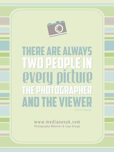 http://medianovak.com | Photography Websites  Logo Design