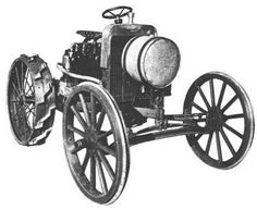 First Tractor Ever Made | of the ford tractors return to history of farm tractors