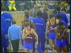 1983 Copa del Rey Final - Barcelona-Inmobanco