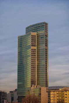 Milano, Palazzo della Regione
