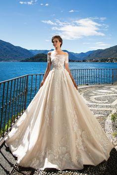 Milla Nova 2017 | Mariée: Inspiração para Noivas e Casamentos