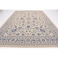 You'll love the Appaloosa Beige Outdoor Area Rug at Wayfair - Great Deals on all Rugs  products with Free Shipping on most stuff, even the big stuff.