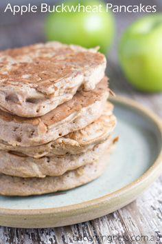 apple-buckwheat-pancakes