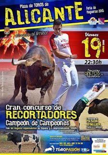 torodigital: El Campeón de Campeones llega a Alicante el 19 de...