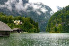 Schönes Deutschland: 20 faszinierende Naturwunder Bild 20 - Reisen