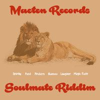 Soulmate Riddim Mix by Macten Records on SoundCloud