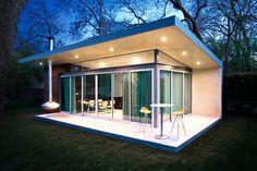 Avenue G Studio by Burton Baldridge - would love this for my Granny Flat.