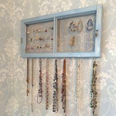 Koruteline #jewelry rack#