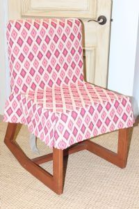 Dorm room chair cover ~dorm room idea~