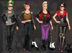 Conheça 12 estilos de moda | Audaces