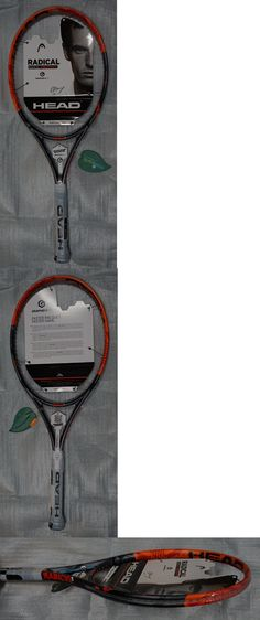 Racquets 20871: New Head Graphene Xt Radical S Tennis Racquet 4 1 4 Racket -> BUY IT NOW ONLY: $110 on eBay!
