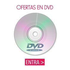 #ofertas y #descuentos en DVD