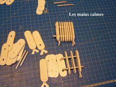 RADIATOR les mains calmes Januar 2015 Miniatur Heizkörper