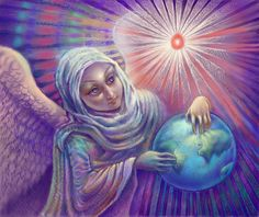 Divine Angel 3 by DivineLightAngels