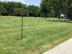 2 Single Grave Spaces for Sale $3295 for both! Floral Hills East Memorial Gardens Lees Summit, MO Section X1 The Cemetery Exchange 20-0630-5