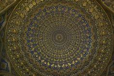 Samarkand by Tetsu Matsukata #Architecture #Samarkand #Temirtau #Uzbekistan