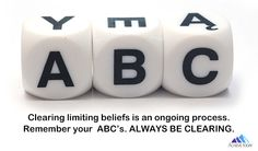 #limitingbelief #clearing #personaldevelopment #achievetoday