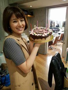可愛いケーキ★ の画像|鈴木ちなみオフィシャルブログ Powered by Ameba