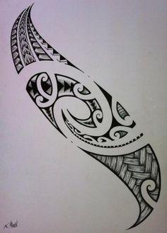 maori tattoos in new zealand Badass Tattoos, Body Art Tattoos, Sleeve Tattoos, Hawaiian Tribal Tattoos, Tribal Arm Tattoos, Hawaiianisches Tattoo, Samoan Tattoo, Tatuajes Filipinos, Tattoo Avant Bras