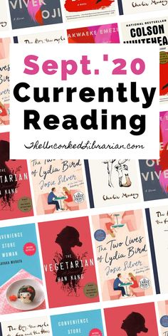 What are you currently reading this September 2020? We loved these 6 powerful books that made us think more deeply. If you are also looking for diverse books, check out these mini-book reviews featuring Women in Translation, an LGBT  2020 BOTM selection, a 2020 book release about grief and addiction, a book about racism and winner of the 2020 Pulitzer Prize in Fiction, and a book similar to The Little Prince. Mini Books, New Books, Books To Read, Reading Lists, Book Lists, Literary Travel, The Little Prince, Book Recommendations, Book Review