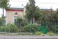 Casa Corbu Pavilion, Plants, Houses, Gazebo, Flora, Plant, Planting