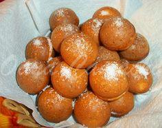 Cooking with love  !: Gogosele simple Dukan ( Dukan Donut Holes )