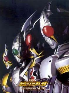 Kamen Rider Blade Missing Ace Kamen Rider Wiki Fandom Kamen Rider Series Kamen Rider Kamen Rider Ooo