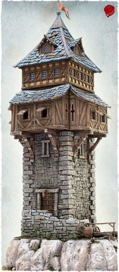 Tabletop scenery - Page3