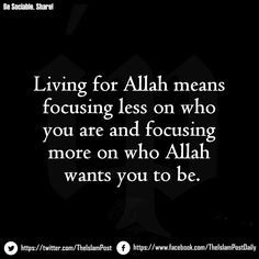 https://www.facebook.com/THEISLAMPOSTDAILY #islamic #quote #ip