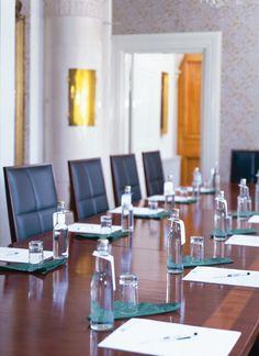 Mødelokale på Comwell Aspenäs
