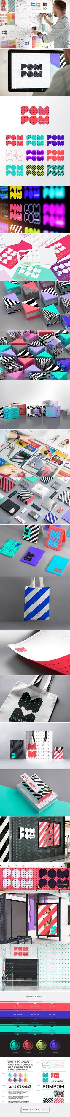 POM POM | Identity Designed - created via http://pinthemall.net