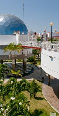 Centro Dragão do Mar de Arte e Cultura (Fortaleza)-Ceará-Brazil