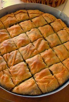 Pita Recipes, Greek Recipes, Easy Healthy Recipes, Appetizer Recipes, Dessert Recipes, Cooking Recipes, Appetizers, Cypriot Food, Greek Cookies