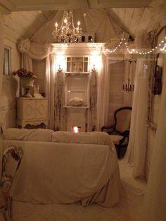 little cottage / BDP2 inspiration