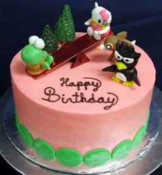Birthday cakes - Yahoo Image Search Results