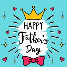 Happy father& day background in hand drawn style Free Vector - Fathers Day Banner, Fathers Day Sale, Fathers Day Crafts, Happy Fathers Day Images, Fathers Day Quotes, Happy Dad Day, Meme Costume, Costume Chien, Super Papa