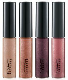 mac lip gloss? yes please :)
