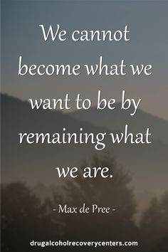 To become what you want to be, you must move. You must experience. You must allow yourself change. Love Me Quotes, Great Quotes, Words Quotes, Wise Words, Quotes To Live By, Life Quotes, Sayings, Work Motivation, Positive Motivation